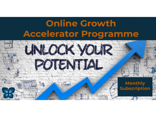 Online Business Growth Accelerator Programme – Monthly course image