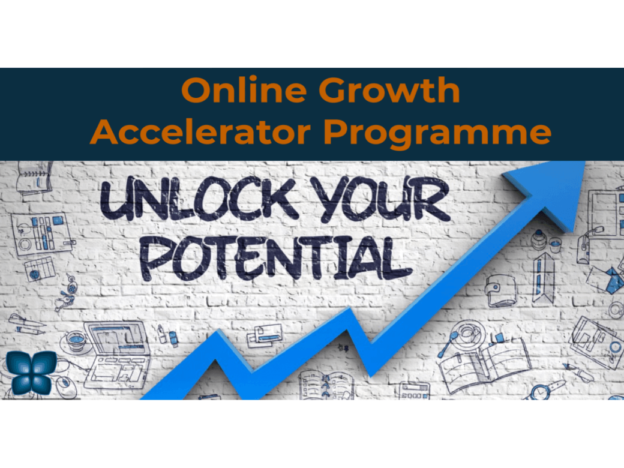 Online Business Growth Accelerator Programme course image